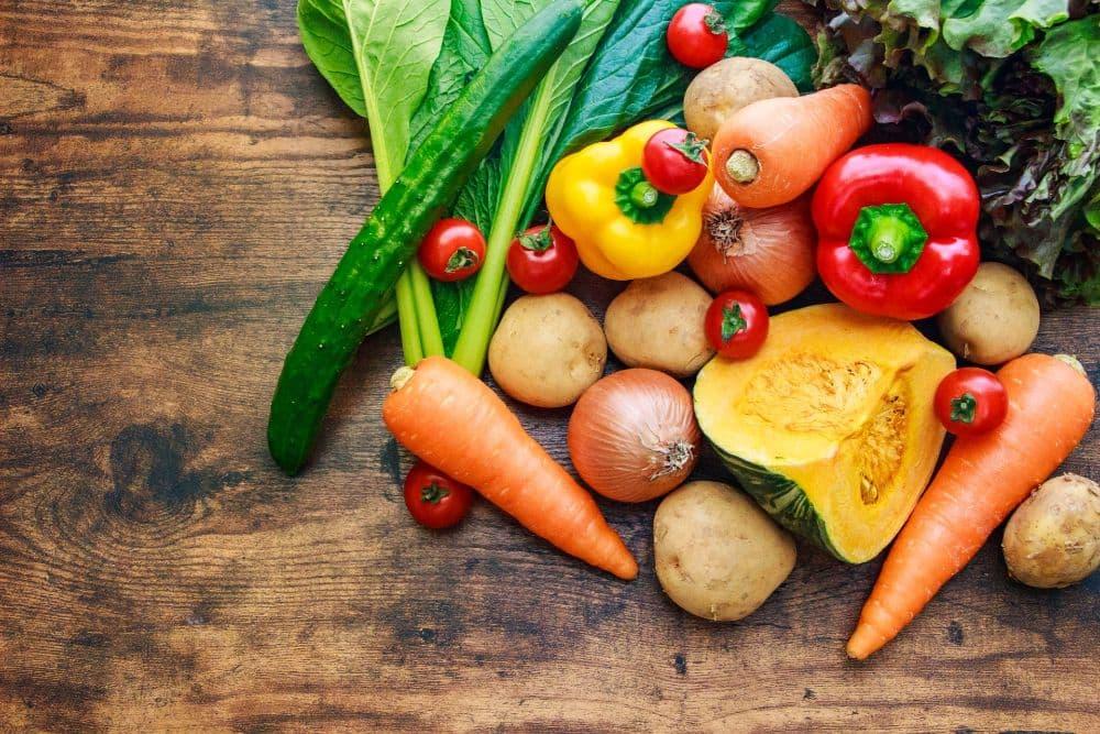 体の内側から綺麗にしたい!肌にいいおすすめの食べ物BEST10