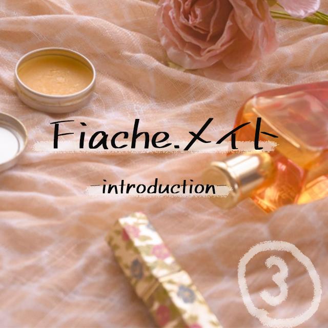 Fiache.メイトのアイキャッチ画像