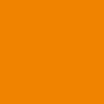 2020年12月天秤座ラッキーカラー「オレンジ」
