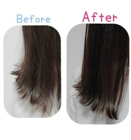 乾燥や静電気で傷んでしまった髪…オーガニクエ リペアシャンプー・トリートメントセットを試してみた結果!!