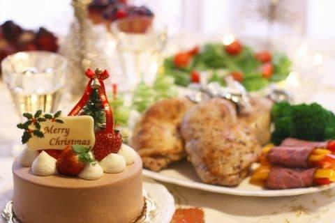 クリスマスに食べたいお料理は?!