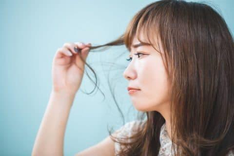 髪にいいシャンプーとは?