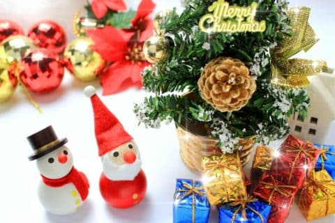 クリスマスプレゼントはこれで決まり!!