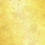 2021年1月蟹座ラッキーカラー「ゴールド」