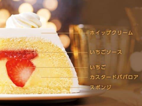 セブンのクリスマスかまくらケーキがおすすめ②