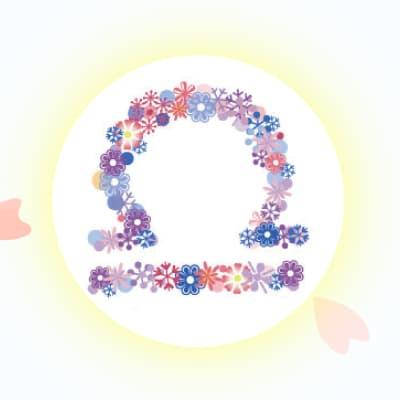 天秤座★2021年3月の運勢★ビューティー占い★