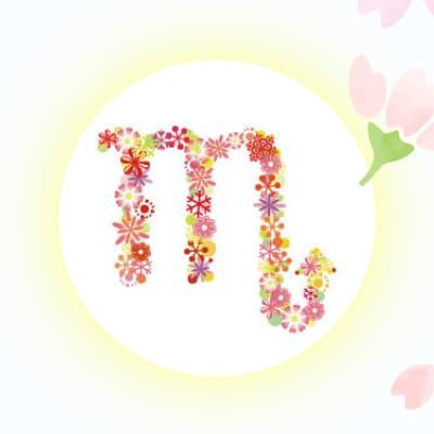 蠍座★2021年3月の運勢★ビューティー占い★