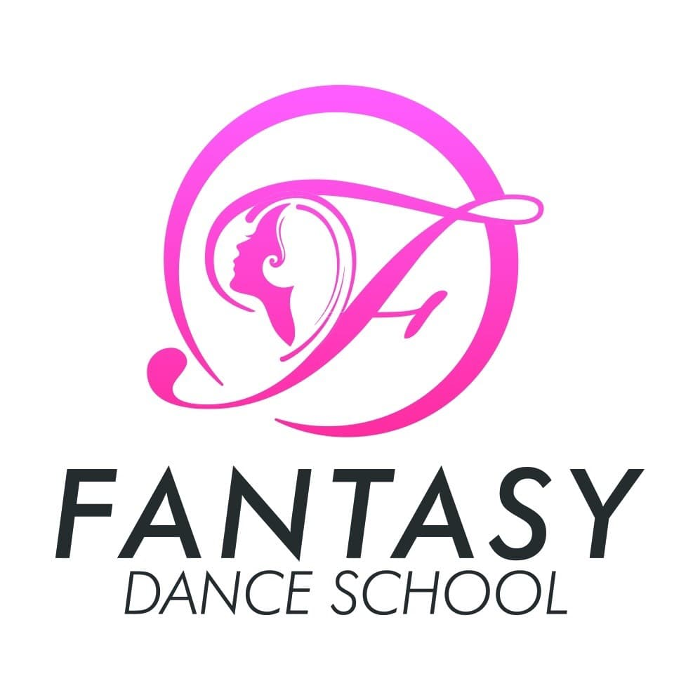 FANTASY DANCE SCHOOLのロゴ